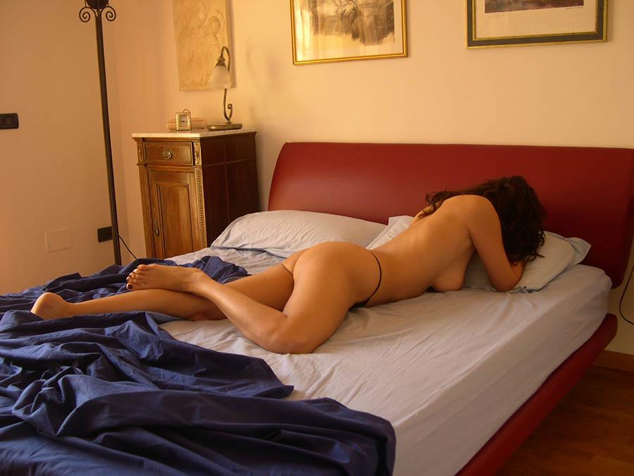 Hemligt hotellsex